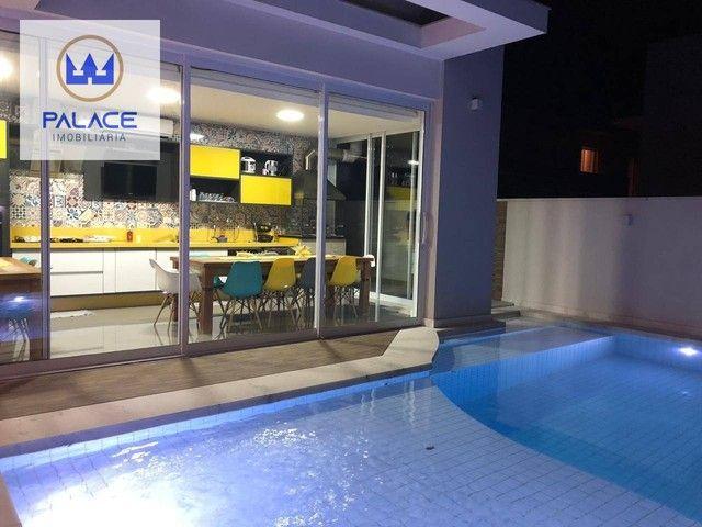 Casa com 3 dormitórios à venda, 390 m² por R$ 2.600.000,00 - Jd Botanico - São Pedro/SP - Foto 16