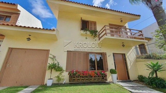 Casa à venda com 3 dormitórios em , cod:C3500