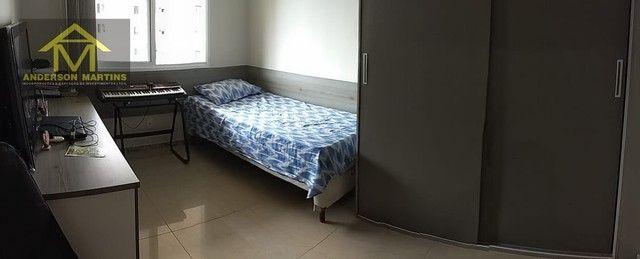 Apartamento 4 quartos na Praia da Costa Ed. Costa do Atlântico Cód.: 1863z - Foto 3