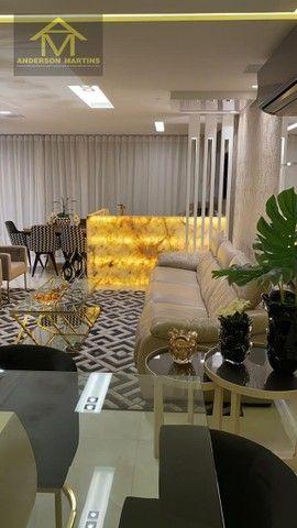 Luxo !!! 4 quartos finamente decorado em Itaparica  - Cód. 17721 AMF - Foto 7