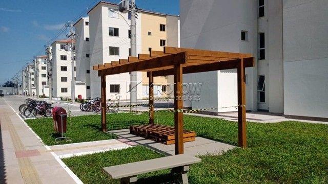 Apartamento para alugar com 2 dormitórios em , cod:AA2128 - Foto 17