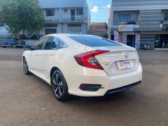 Honda Civic Ex - Foto 10