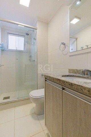 Apartamento à venda com 3 dormitórios em Passo da areia, Porto alegre cod:VP87974 - Foto 9