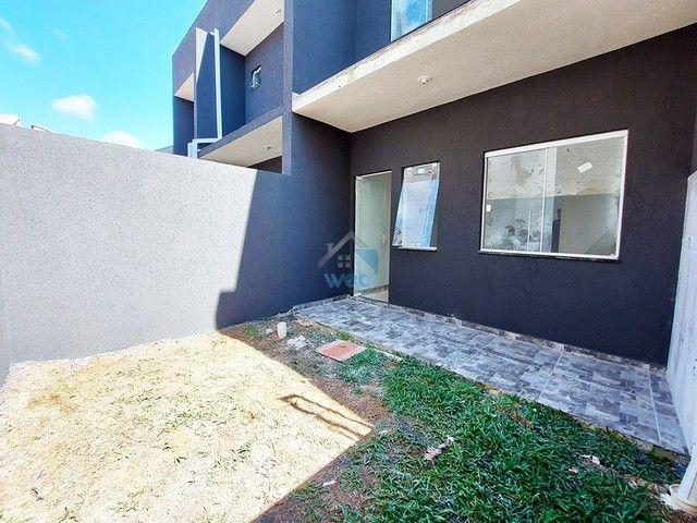Sobrado à venda com 3 quartos (1 suíte) e 72 m², muito bem localizado próximo a rua São Jo - Foto 13