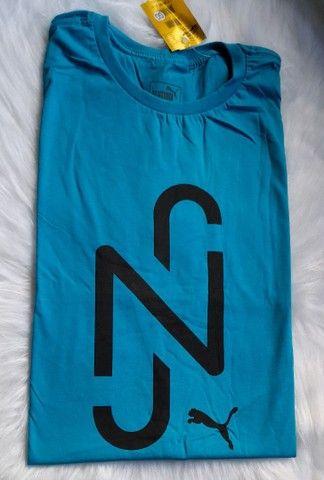 Camisas Primeira linha  - Foto 4