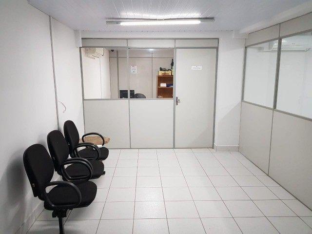 Funcionarios : Conjunto de salas com 6 vagas - Foto 5