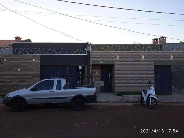Casas a venda no Cidade jardim Ituiutaba - Foto 17