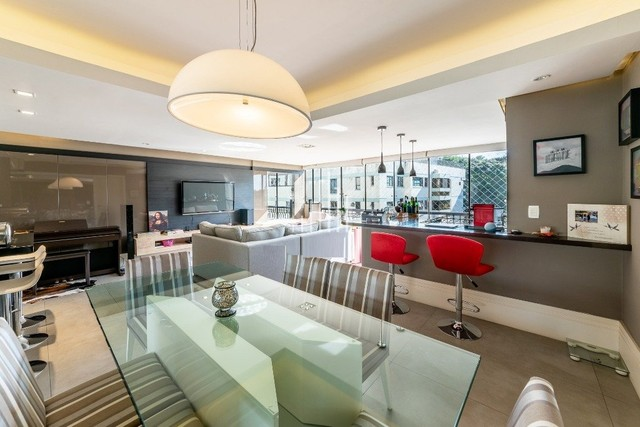 Apartamento à venda com 3 dormitórios em Higienópolis, Porto alegre cod:VP87976 - Foto 5