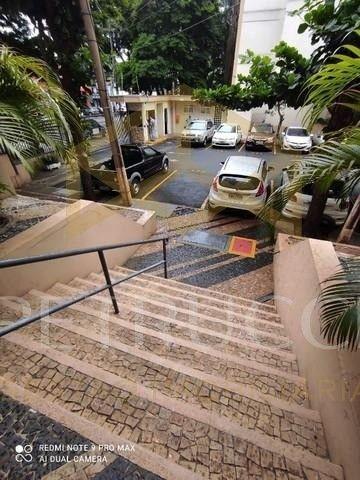 Apartamento à venda com 2 dormitórios em Taquaral, Campinas cod:AP006507 - Foto 16