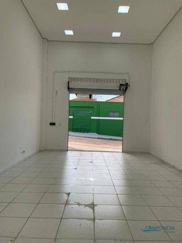 Alugue sem burocracia - Sala comercial - Centro - Foto 3