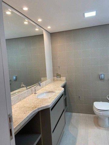 Apartamento com 4 dormitórios, 224 m² por R$ 850.000 - Praça Popular - Cuiabá/MT #FR 135 - Foto 16