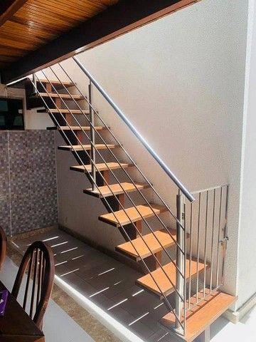 Casa de 3 - quartos sendo 2 suite, Reformada, no Condominio Acqua ville, a poucos minutos  - Foto 10