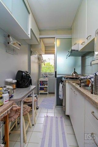 Apartamento à venda com 3 dormitórios em Jardim carvalho, Porto alegre cod:EV4667 - Foto 9