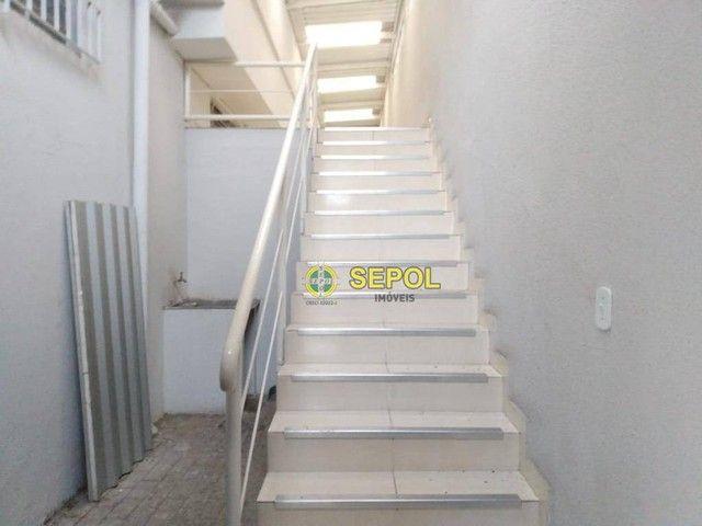 Salão para alugar, 200 m² por R$ 3.200,00/mês - Jardim Egle - São Paulo/SP - Foto 7