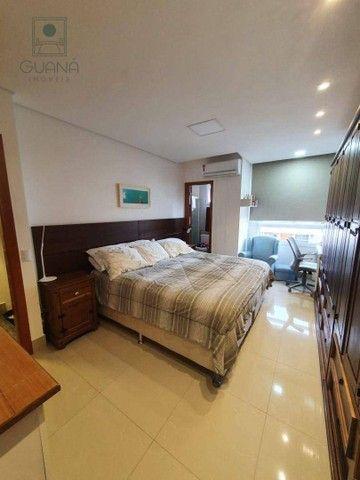 Casa com 3 suítes à venda, 121 m² por R$ 525.000 - Villagio D'Itália - Cuiabá/MT - Foto 14