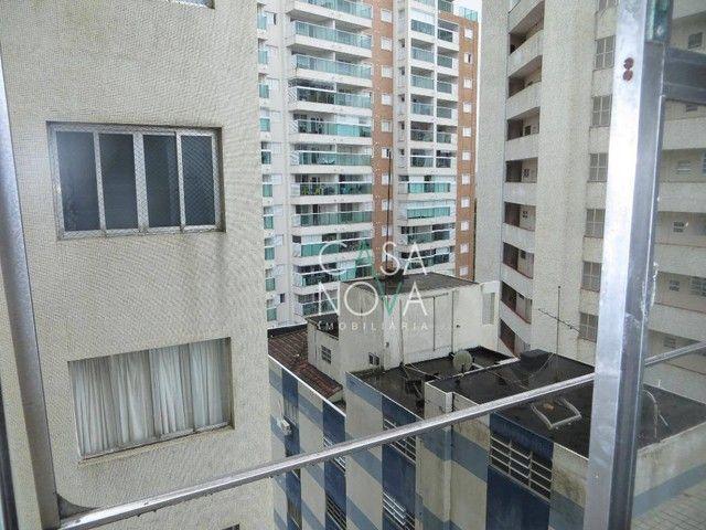 Apartamento com 2 dormitórios para alugar, 118 m² por R$ 3.000,00/mês - José Menino - Sant - Foto 12