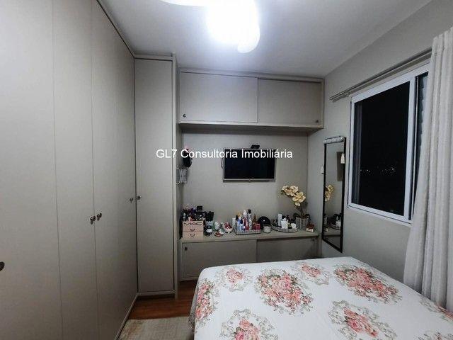 Apartamento Residencial Villa Das Praças Indaiatuba-SP