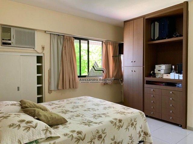 Apartamento com 3 dormitórios à venda, 158 m² por R$ 850.000,00 - Aldeota - Fortaleza/CE - Foto 14