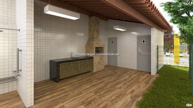 R Condomínio Clube Em   Paulista ,3quartos, Elevador, Solicite sua Simulação!!! - Foto 6