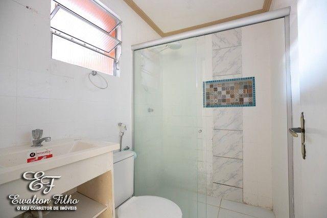 Apartamento 2 Quartos Varanda 1 Vaga - Foto 7