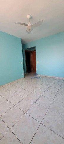 Apartamento com 4 dormitórios à venda, 165 m² por R$ 630.000,00 - Centro Norte - Cuiabá/MT - Foto 10
