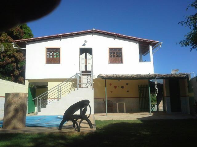 Casa Mobiliada em Barra do Pojuca pertinho do Rio Pojuca e da Praia de Itacimirim - Foto 2