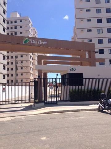 Apartamento, no cond. Vila Verde, 3/4, Jabotiana