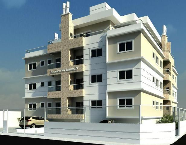 Rf_Imperdivel Apartamentos 2 Dorm/1 Suite No Ingleses,parcele direto com a construtora