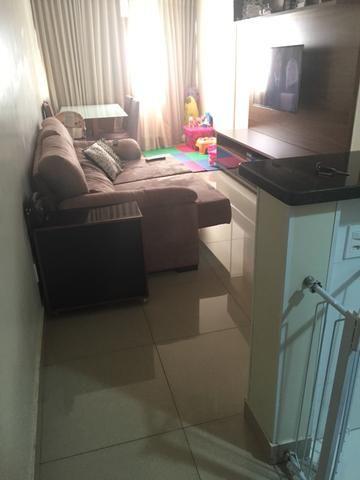 Apartamento QNL 17