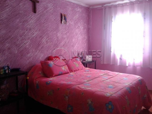 Casa à venda com 2 dormitórios em Vila sao francisco, Osasco cod:384641 - Foto 8