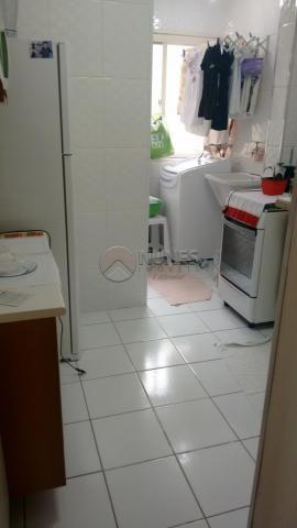 Apartamento à venda com 2 dormitórios em Jardim das margaridas, Jandira cod:669551 - Foto 10