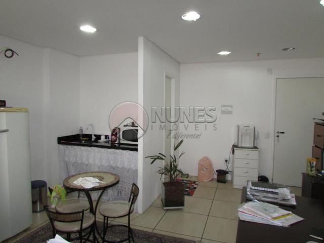 Escritório para alugar em Vila yara, Osasco cod:023651 - Foto 6