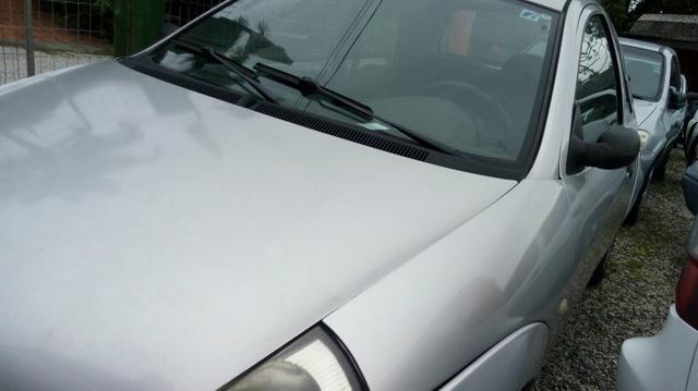 Ford Ka 2005 Com Ar cond - Foto 4