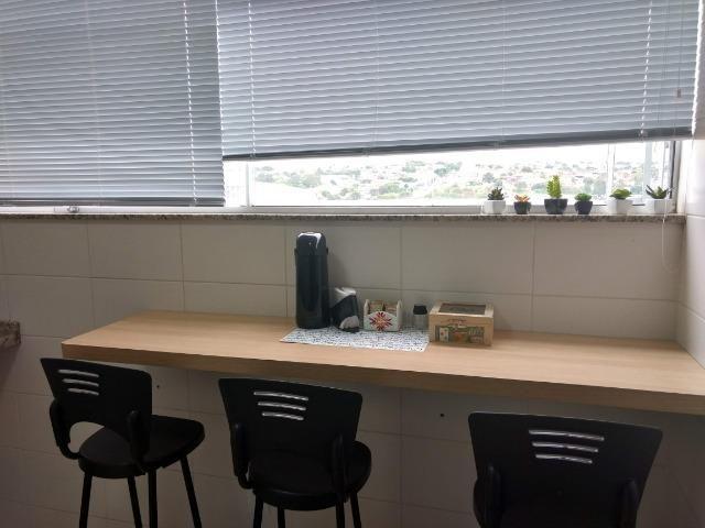 Sala Comercial - Consultório no Remanso - Hortolândia - por período ou tempo integral - Foto 14