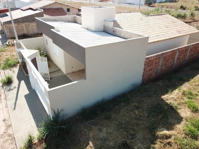 Casa em Bady Bassitt - SP 2 dorm - Foto 15