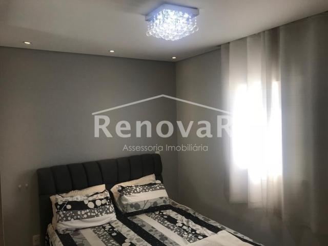 Apartamento à venda com 2 dormitórios em Jardim marajoara, Nova odessa cod:280 - Foto 10
