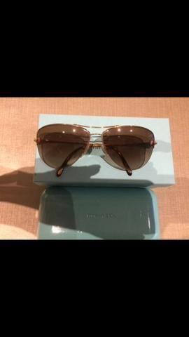 Óculos de sol Tiffany   Co Original - Bijouterias, relógios e ... 47445cd8b2