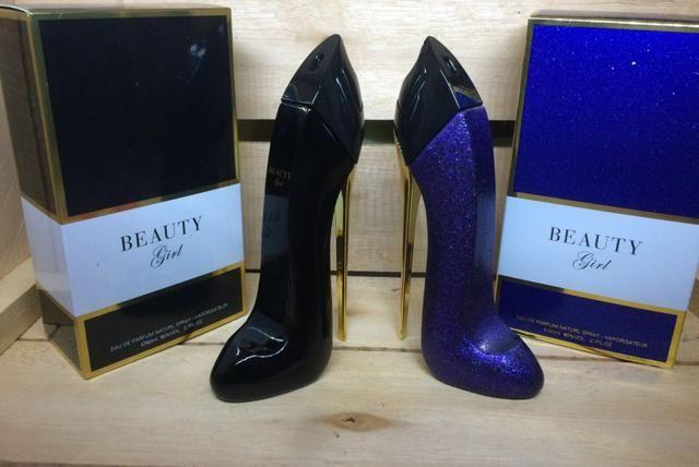 Perfume Importado Beauty Girl 80ml EDP - 3 vezes sem juros