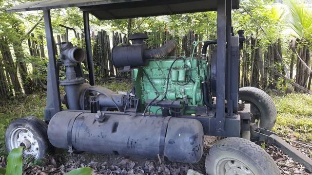 Motor bomba para irrigação - Foto 4