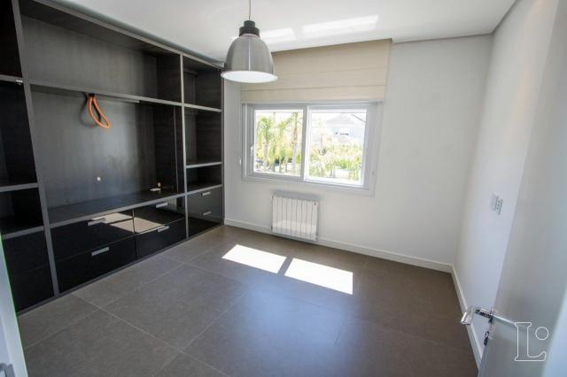 Casa de condomínio para alugar com 4 dormitórios cod:LU263209 - Foto 16