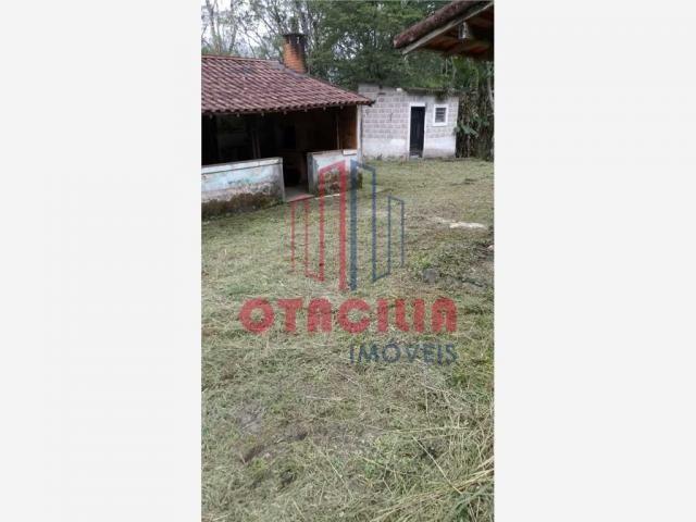 Chácara à venda em Aldeia dos imigrantes, Sao bernardo do campo cod:23585 - Foto 5