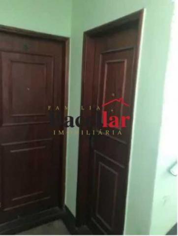 Apartamento à venda com 2 dormitórios em Vila isabel, Rio de janeiro cod:TIAP22806 - Foto 5