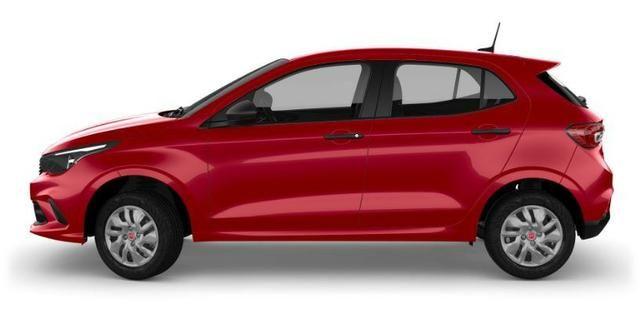 Fiat Argo - Foto 2