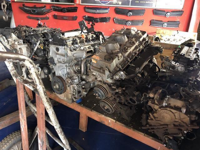 Promoção de motores e câmbio - Foto 2