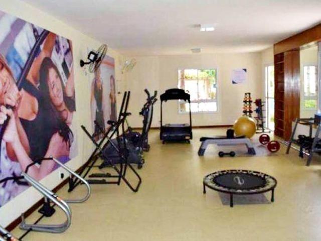 AP0229 - Apartamento 2 quartos 1 suíte - Cascadura - Condomínio Bossa Norte - Foto 9