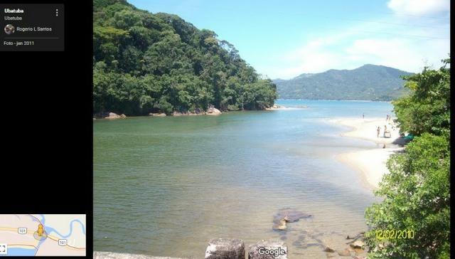 Ubatuba SP - Mata Atlântica   Área Comp. Ambiental, Parque, APP, Santuário, 715 alqueires - Foto 7