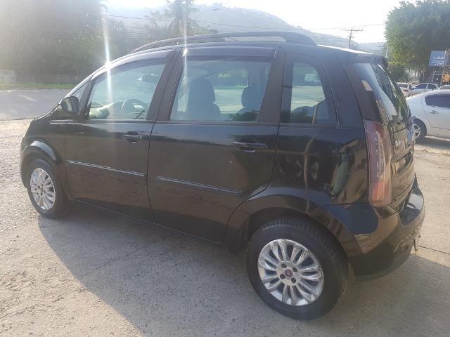 Fiat Idea 1.4 atractive completo muito novo - Foto 4