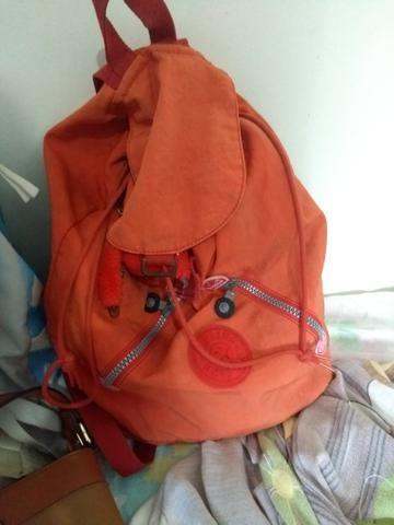 f375e924b Vendo Bolsa de lado Kipling - Bolsas, malas e mochilas - Eng Luciano ...