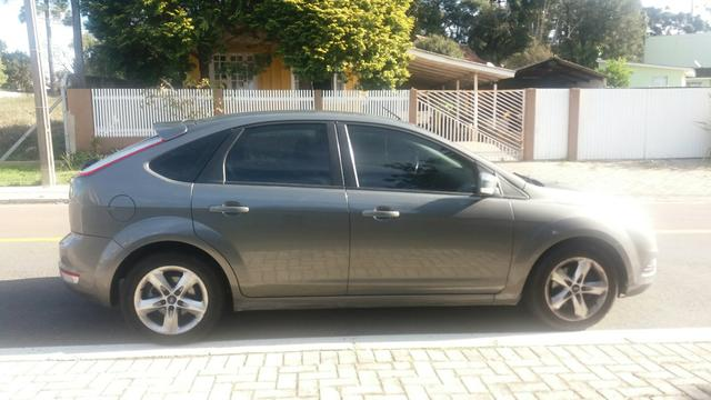 Ford focus 2012 Hatch 1.6 Flex