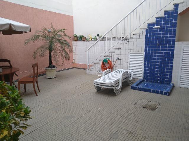 Casa para venda, frente, linear possui 240m² com 3 quartos em Vista Alegre - Rio de Janeir - Foto 18